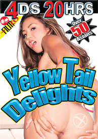 20hr Yellow Tail Delights {4 Disc}