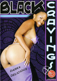 Black Cravings(disc)