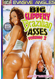 Big Slippery Brazilian Asses 02