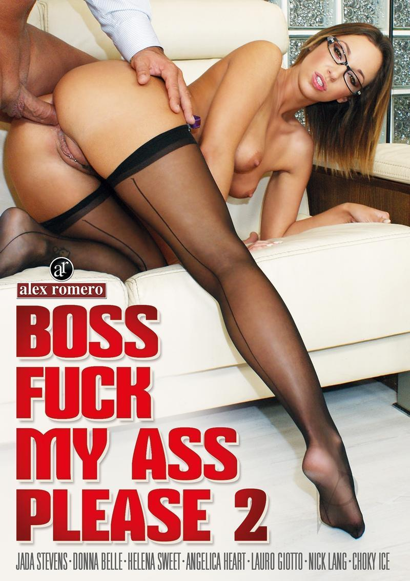 Boss Fuck My Ass Please 02